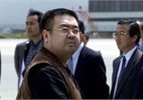 Than the ky la cua nu nghi pham giet Kim Jong Nam - Anh 6
