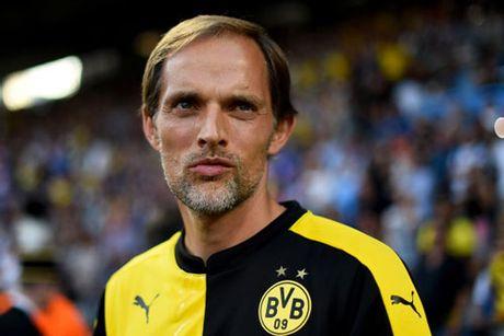 HLV Thomas Tuchel khien Arsenal 'tan nat coi long' - Anh 1