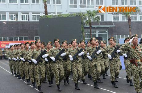 Qua bat ngo khau sung so 1 cua Dac cong Viet Nam - Anh 3