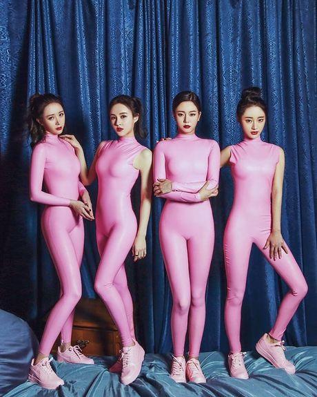 Nhom nu Kpop 'dap mat xay lai' va quan niem 'dao keo' trong showbiz Han - Anh 2