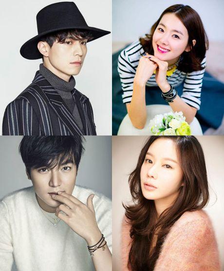 Nhom nu Kpop 'dap mat xay lai' va quan niem 'dao keo' trong showbiz Han - Anh 5