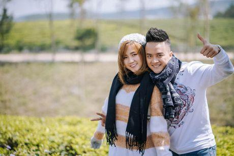 Cao Thai Son om ap hot girl trong MV moi - Anh 3