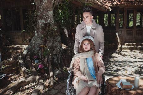Cao Thai Son om ap hot girl trong MV moi - Anh 5