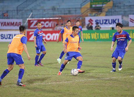 Xuan Truong, Cong Phuong moi tay ky tang fan nu - Anh 6