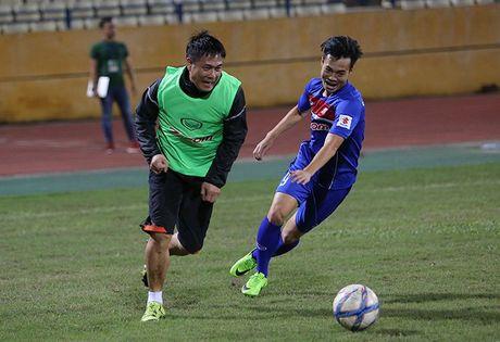 Xuan Truong, Cong Phuong moi tay ky tang fan nu - Anh 7