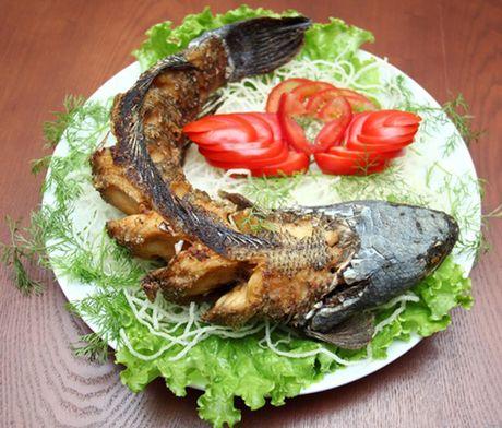 5 mon an phai nuong bang than hoa moi ngon - Anh 2