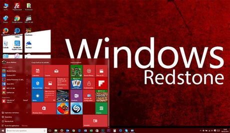 Windows 10 Redstone 3 giao dien moi ra mat thang 9 - Anh 1