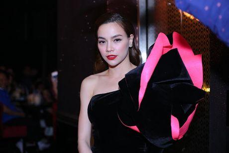 Ho Ngoc Ha tu choi yeu cau hat ca khuc cua Minh Hang - Anh 2