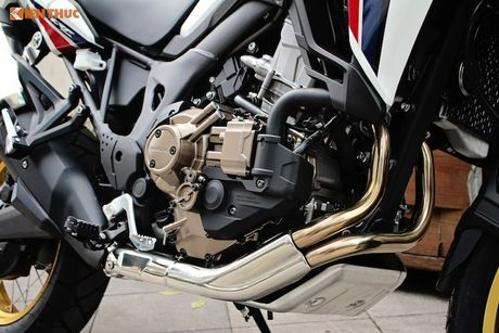 Can canh Honda Africa Twin gia 700 trieu tai Ha Noi - Anh 11