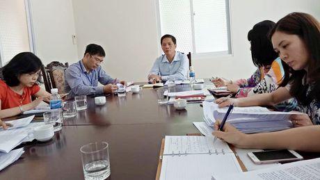 Bo truong Cong Thuong lan dau doi thoai voi cong dan ve ky luat can bo - Anh 1