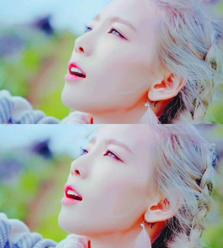 Taeyeon dep sexy khong can khoe da thit - Anh 7