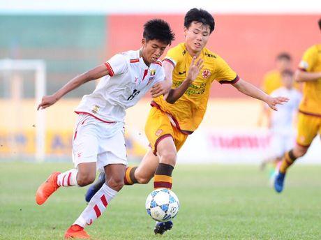 HLV U.19 tuyen chon Viet Nam tu tin gianh cup truoc Gwangju - Anh 3