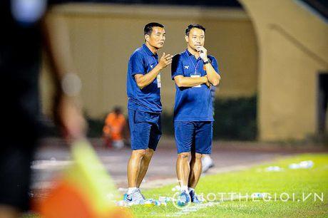 HLV U.19 tuyen chon Viet Nam tu tin gianh cup truoc Gwangju - Anh 4