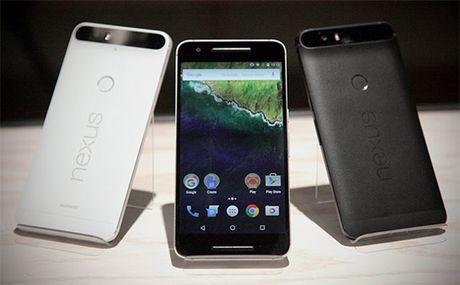 Google va Huawei bi kien vi loi bootloop Nexus 6P - Anh 1