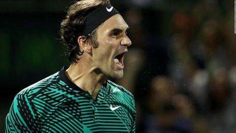 Djokovic thua soc tai Monte Carlo, tiep tuc phong do toi te trong nam 2017 - Anh 1