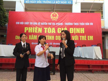 Day tre ky nang phong chong xam hai tinh duc: Dung lam cho co - Anh 2