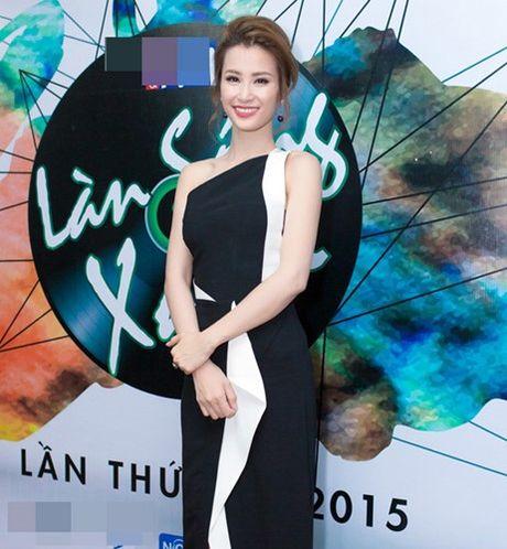 Soi khoi tai san 'ai cung phai ne' cua Dong Nhi - Anh 6