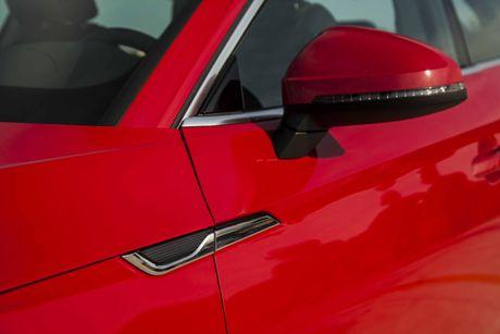 Audi A5 Sportback phien ban gioi han phuc vu APEC co gi dac biet? - Anh 3