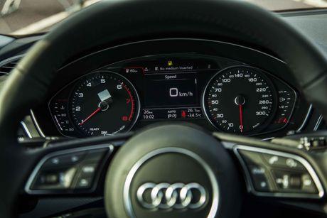Audi A5 Sportback phien ban gioi han phuc vu APEC co gi dac biet? - Anh 7