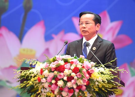'Hoi nghi Dien Hong' Thu tuong voi doanh nghiep - Anh 20