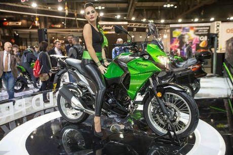 Phai manh Viet co nen mua Kawasaki Versys-X 300? - Anh 1