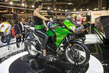 Phai manh Viet co nen mua Kawasaki Versys-X 300? - Anh 2