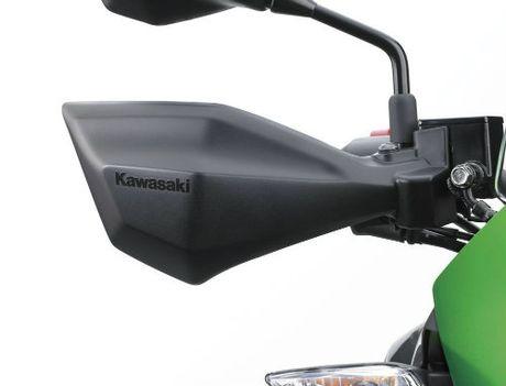 Phai manh Viet co nen mua Kawasaki Versys-X 300? - Anh 9