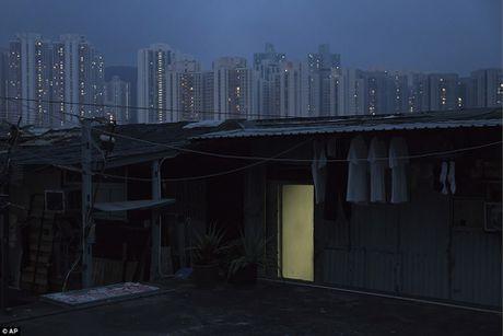 Chum anh moi nhat ve nhung 'can ho quan tai' gay am anh o Hong Kong - Anh 8