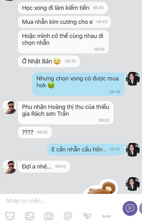 Co gai to Huyen My 'tha thinh' tung chung cu phan bac loi me A hau? - Anh 4