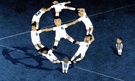Luka Modric: Linh hon cua de che Madrid - Anh 2