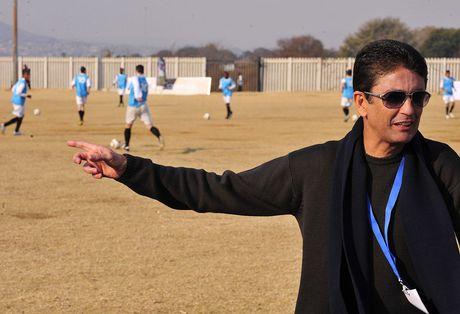 Maradona, Casillas va nhung cau thu tung vo dich ca World Cup lan U20 World Cup - Anh 2
