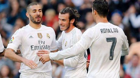 Tieu diem chuyen nhuong chau Au: M.U co phuong an 2 cho vu Griezmann, 6 ngoi sao roi Real Madrid - Anh 1