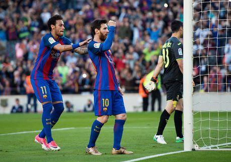 Nhung kich ban vo dich cho Real Madrid va Barcelona - Anh 2