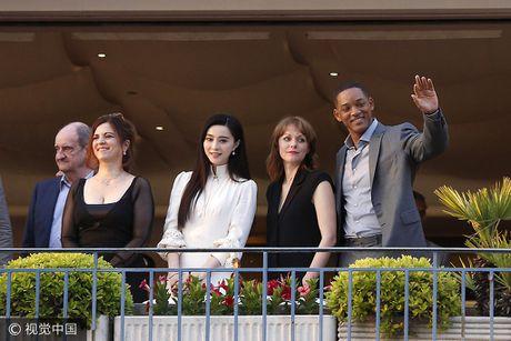 Pham Bang Bang duoc chao don khi toi lam giam khao Cannes - Anh 6