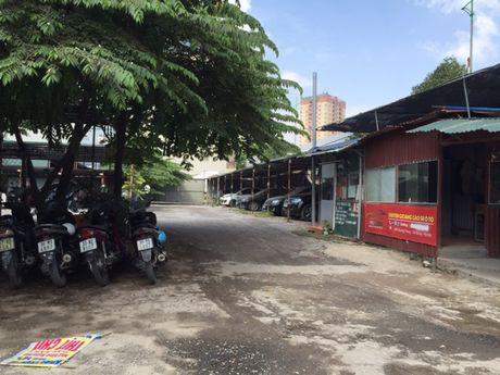 Ha Noi: Sudico 'bo roi' khu do thi Van La - Anh 3