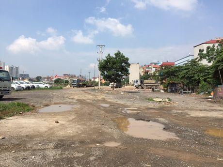 Ha Noi: Sudico 'bo roi' khu do thi Van La - Anh 7
