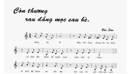 Cap phep luu hanh them 10 bai hat truoc nam 1975 - Anh 1