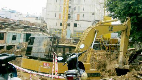 Du an Tan Binh Apartment: Ai chong lung cho chu dau tu? - Anh 1