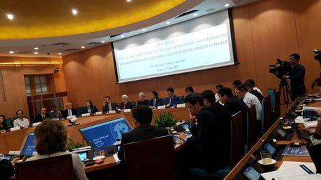 Hoa Ky luon tao thuan loi de doanh nghiep ket noi cac du an tai Ha Noi - Anh 1