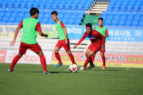 Lanh dao HAGL chua tin Thanh Hau duoc du World Cup - Anh 10