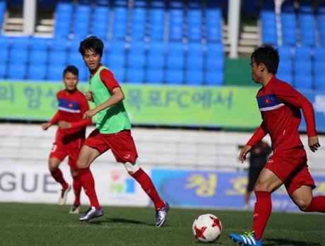Lanh dao HAGL chua tin Thanh Hau duoc du World Cup - Anh 12