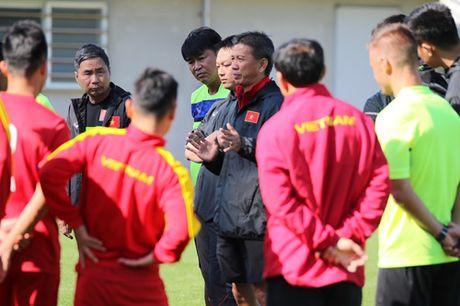 Lanh dao HAGL chua tin Thanh Hau duoc du World Cup - Anh 13