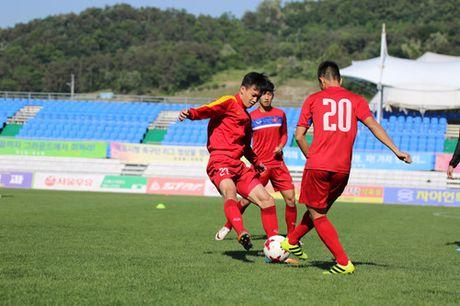Lanh dao HAGL chua tin Thanh Hau duoc du World Cup - Anh 4