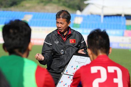 Lanh dao HAGL chua tin Thanh Hau duoc du World Cup - Anh 6