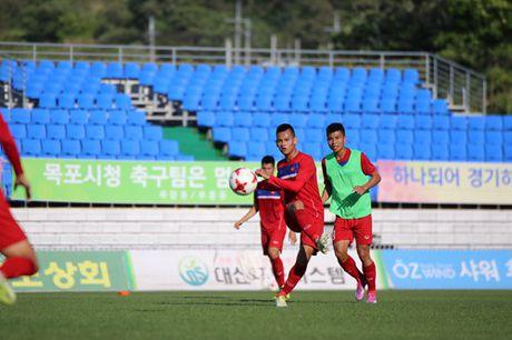 Lanh dao HAGL chua tin Thanh Hau duoc du World Cup - Anh 7