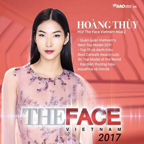 Loat my nhan thanh danh, doi doi tu Vietnam's Next Top Model - Anh 13