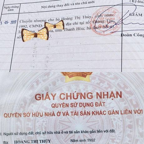 Loat my nhan thanh danh, doi doi tu Vietnam's Next Top Model - Anh 14