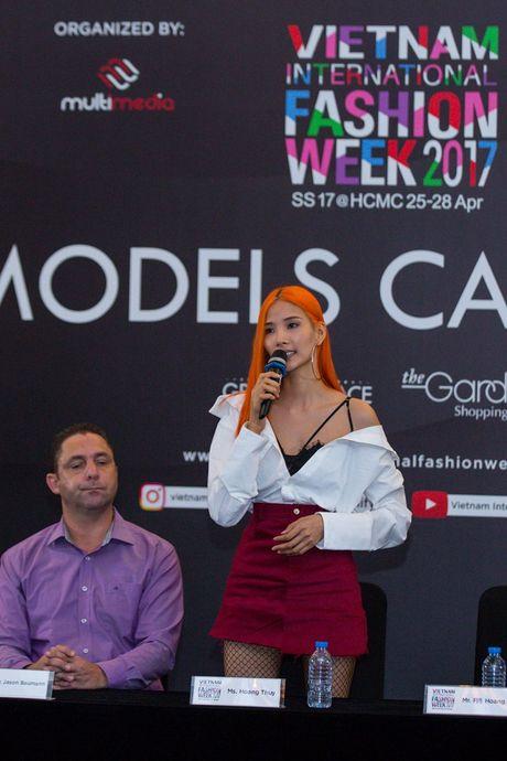 Loat my nhan thanh danh, doi doi tu Vietnam's Next Top Model - Anh 15