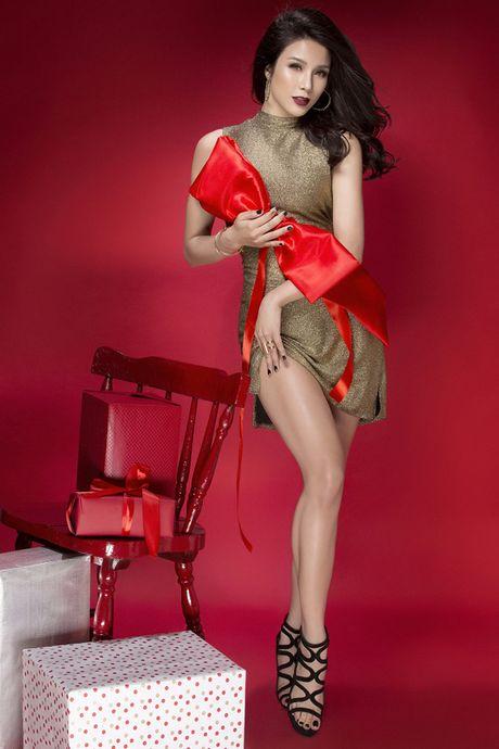 Loat my nhan thanh danh, doi doi tu Vietnam's Next Top Model - Anh 20