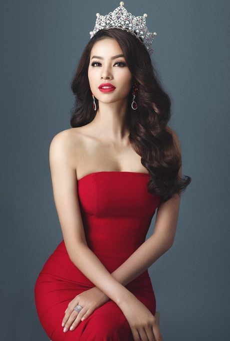 Loat my nhan thanh danh, doi doi tu Vietnam's Next Top Model - Anh 7